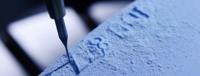 freeform milling image