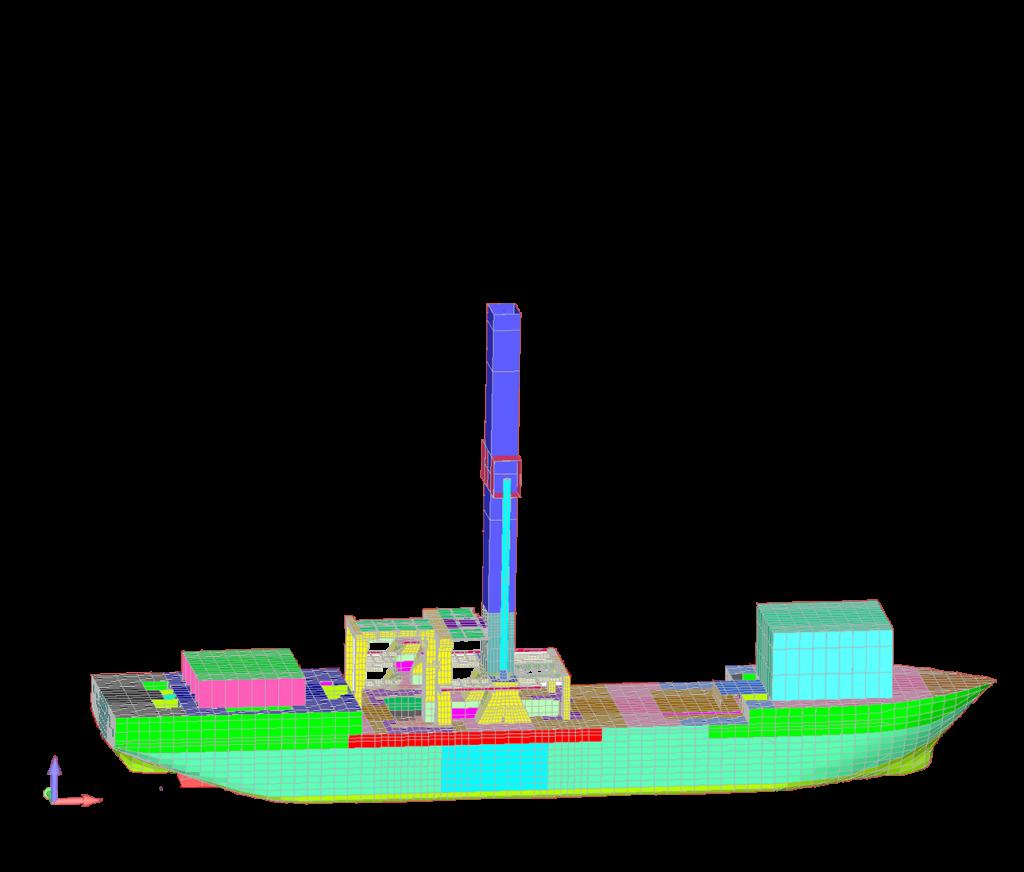 Siemens FEMAP CAE Software - Team Engineering UK