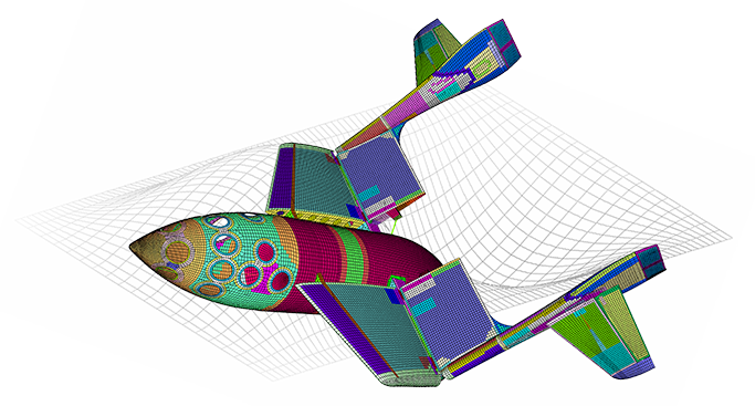 FEMAP - 45 Day Free Trial
