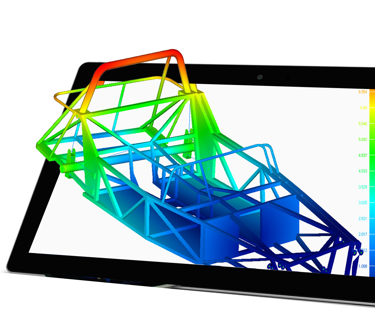 Our FEMAP CAE Courses