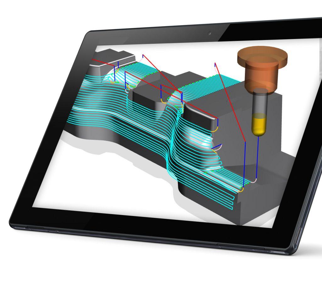 Siemens NX CAM Training Courses - TEAM Engineering Ltd